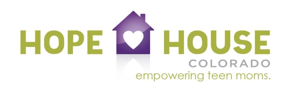 The Hope House of Colorado Logo